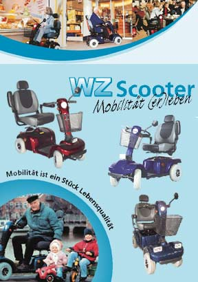 WZ-Scooter-Vertriebs GmbH